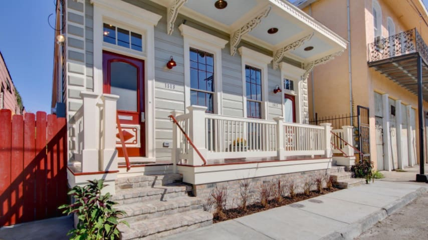 Very Spacious and Centrally Located! - New Orleans - Apartment