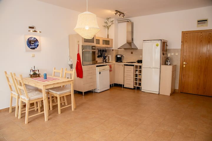 Coral JOY - 1BD Apartment + Parking in Sunny Beach