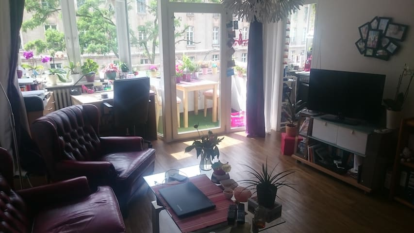 *** comfortable, modern and bright apartment *** - Berlin - Apartment