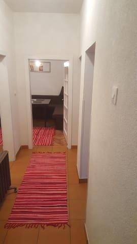 Cozy apartment in Bihac - Bihać - Dům