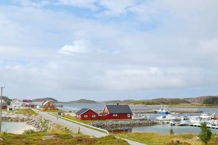 7 person holiday home in Abelvær