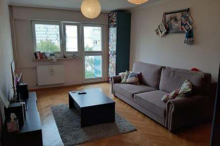 Warsaw Bielany privat room