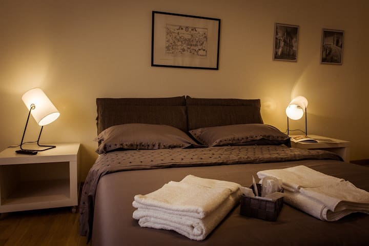 "B&B ""21 Top Floor"" Lecce - Lecce - Bed & Breakfast"