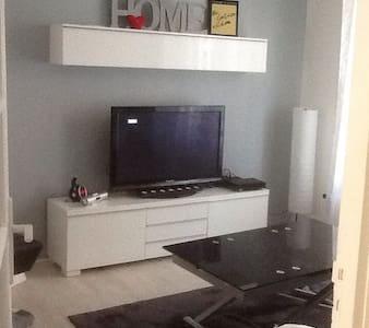 Appartement zen - Apartment