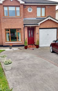 Welcome to our family home - Dublin - Rumah