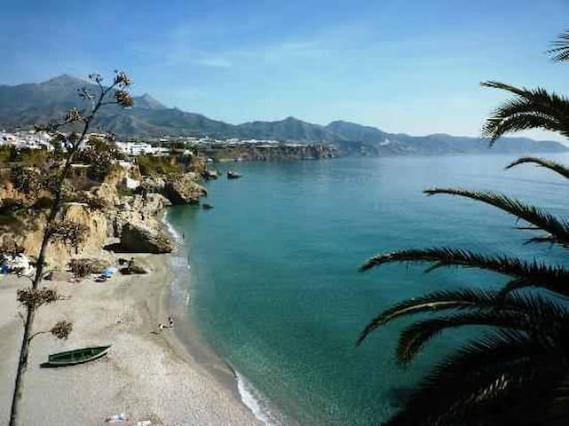 Beautiful Home ♡ Pool/Sea~views - nerja