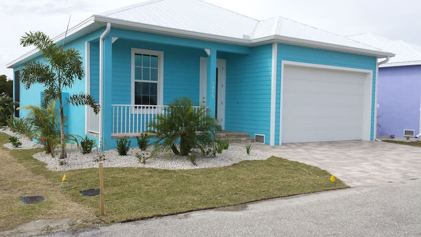 Casa di Peche - Saint James City - House