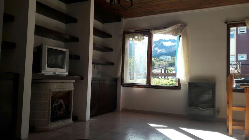 Habitacion para 2. Excelente vista. - Ushuaia - Bed & Breakfast