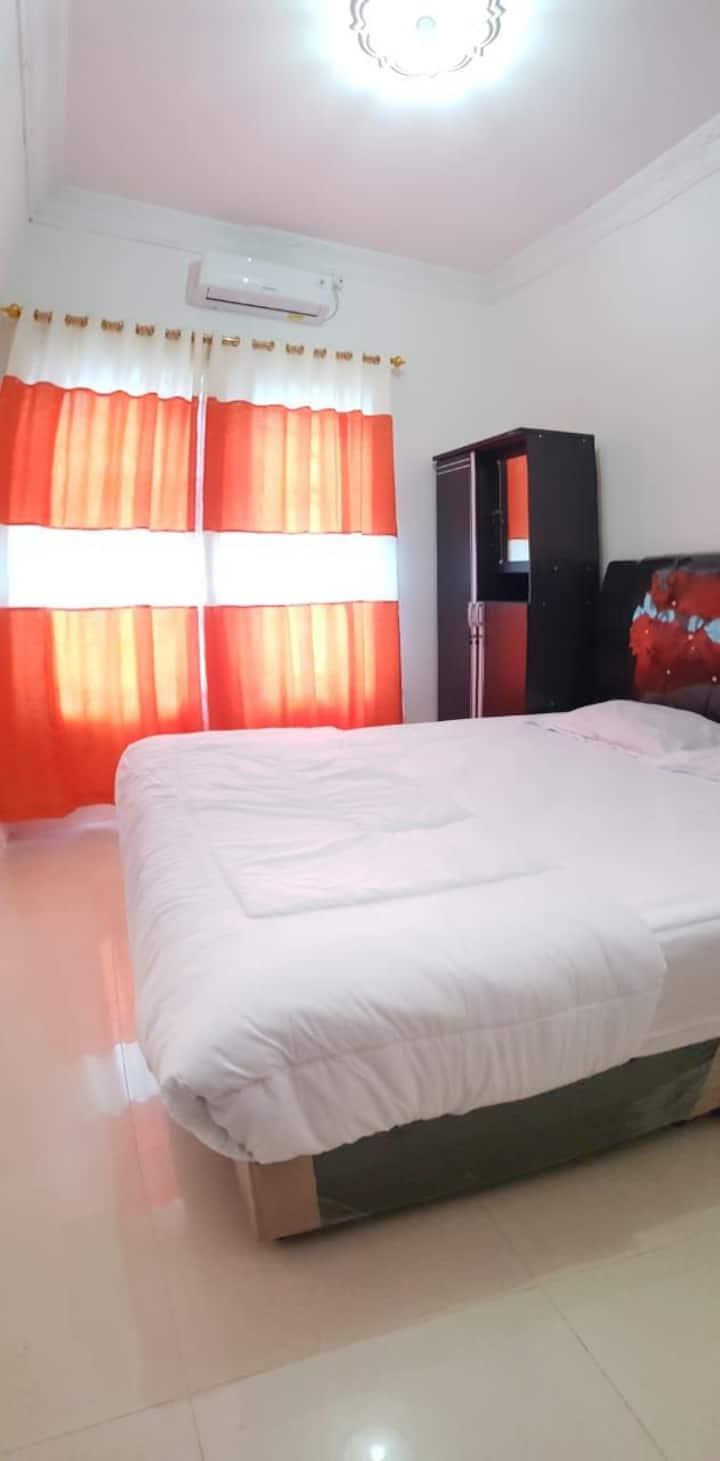 Cipta guesthouse batam 2, hunian aman dan nyaman