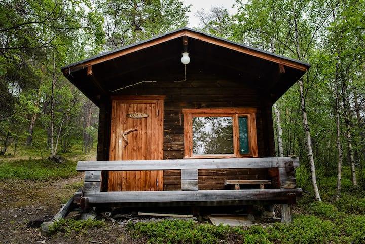Kuilu cabin