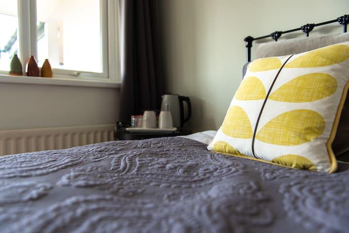 My Way Guest House Aiden Room En suite