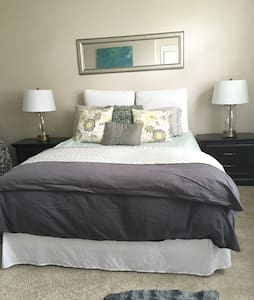 Private Bed/Bath Central Location - South Lake Tahoe - House