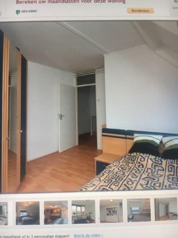 Spijkenisse - Spijkenisse - Apartment