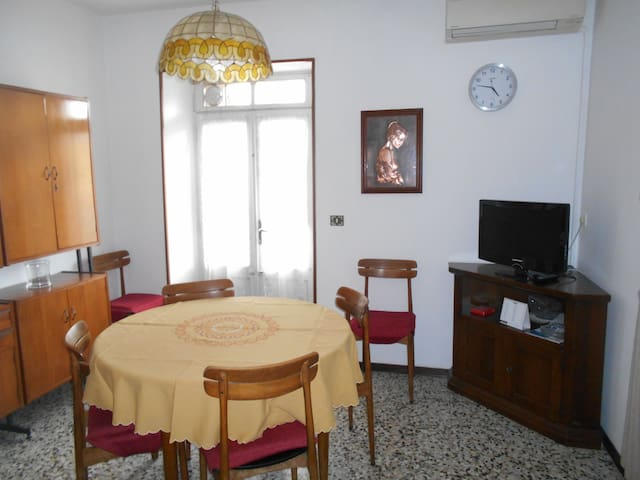 Casa Natia - Cavalcaselle - Apartment