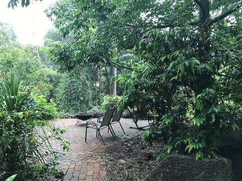 The Rainforest Retreat