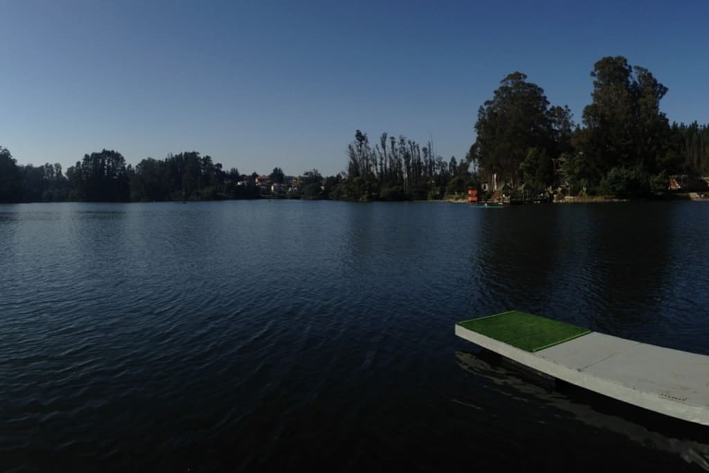 Laguna Curauma