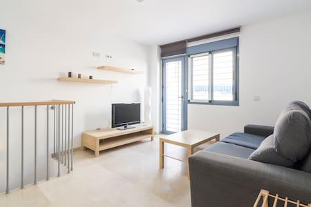 Apartmant duplex with terrace