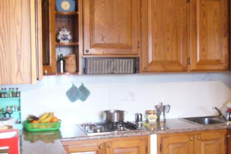 VILLINO A 500 METRI DAL MARE - San Teodoro - Appartamento