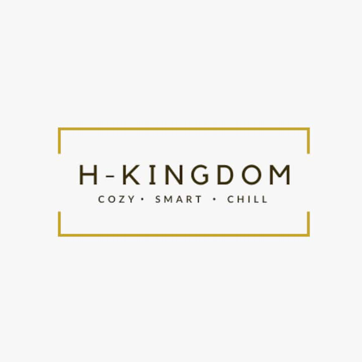 H-kingdom | Smart Home | Cozy renovated