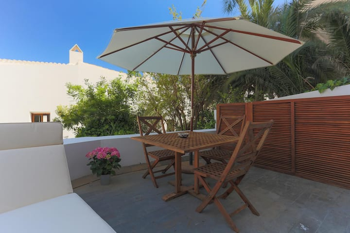 HOMES XERECA -  DUPLEX WITH LOVELY TERRACE - RB