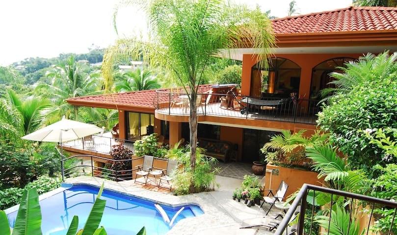 Award Winning CasaTolteca - Private Luxury Estate