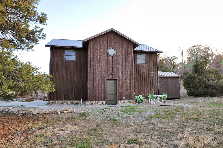 Pinon Grove Barnhouse