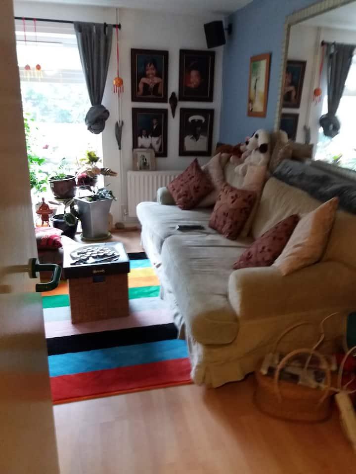 Sonja's Place