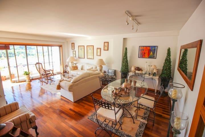 Casa de Oliveira - Guimarães - Apartamento