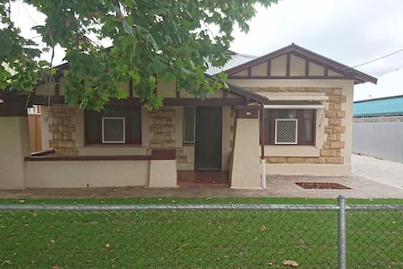 Nice suburban home, with easy access to the CBD