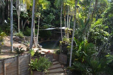Hideaway resort - Smithfield