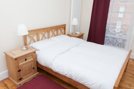 City centre Georgian one bedroom apartment - Dublin - Andere