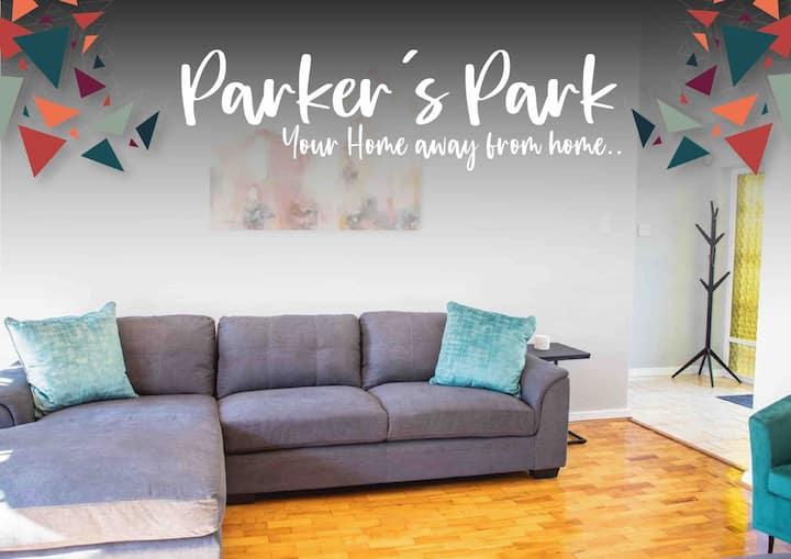 Parker's Park House