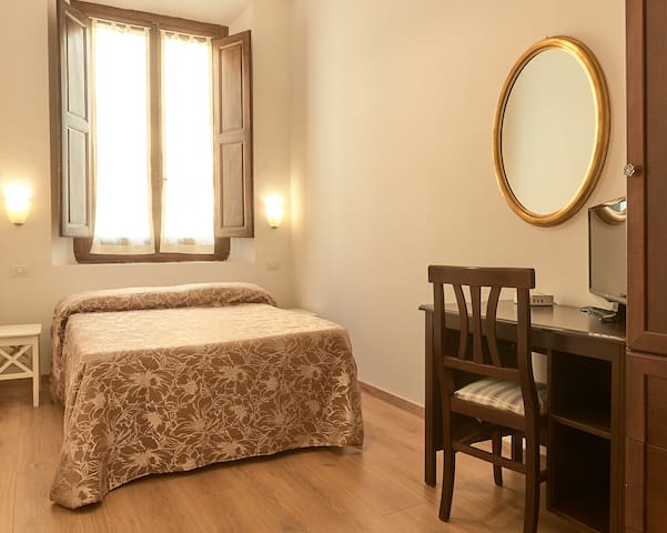 A Residenza Martin:  Single room