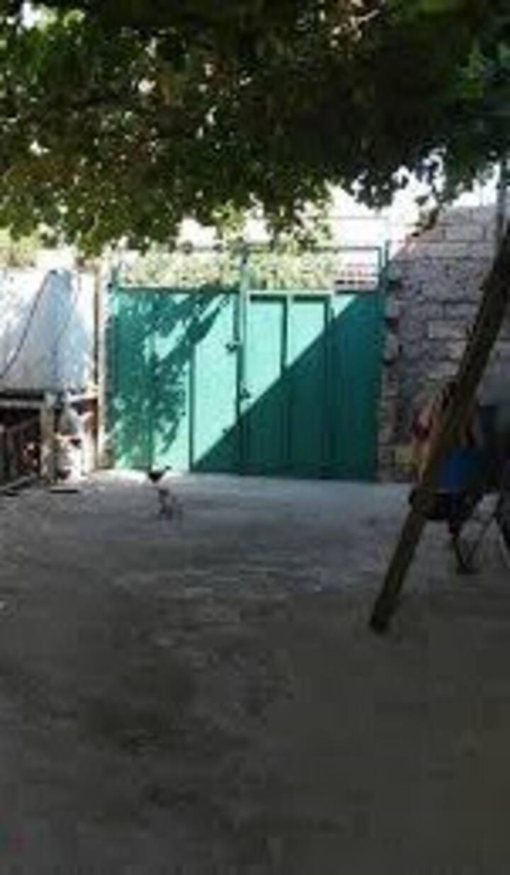 Azerbaijan Baku simple cheapest home