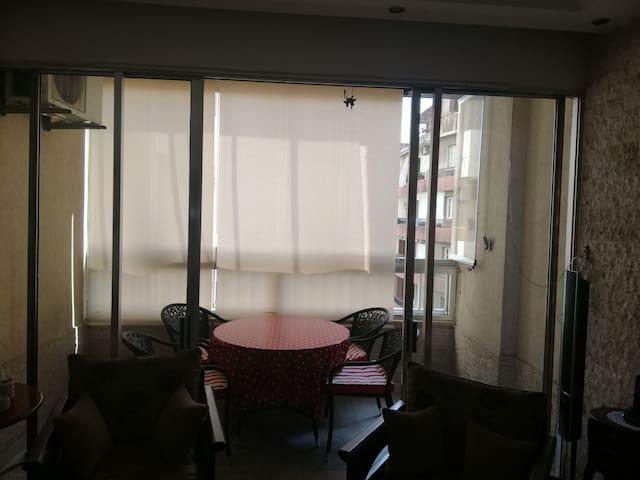 Astonishing apartment at achrafieh