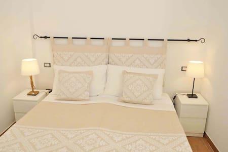 Luxury apartment at sea Palau-Porto Pollo