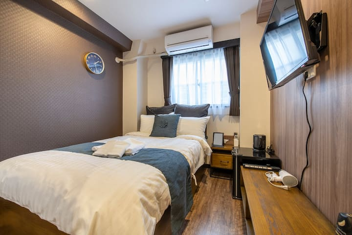 6 min Sta. Very near Akihabara!!Good location/205