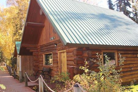 Private 3 BR Cabin on Kenai River - Soldotna