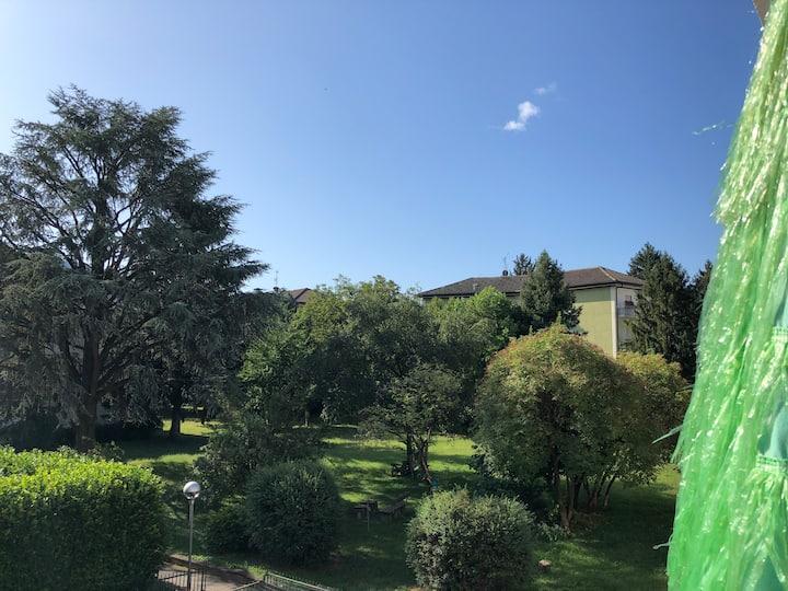 Grazioso bilocale a Merano | Nadia - Salus