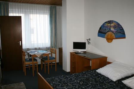 Kleines Apartment im Zentrum - Bad Wörishofen