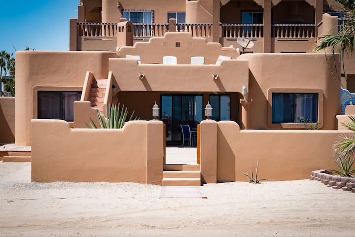 Sea Escape at Las Conchas 3 bedroom 2 bath House