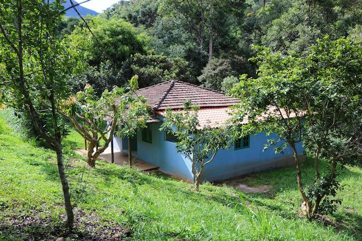 Duas Casas Geminadas na Fazenda Vale dos Lobos