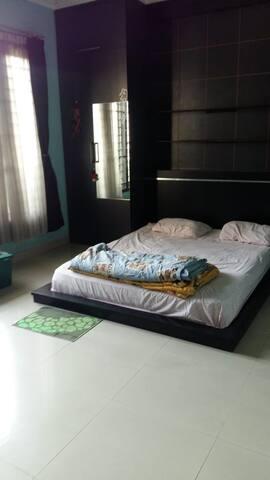 Kamar Disewakan di Kemang Jakarta Selatan