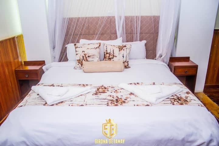 Standard Double Room - Sirona Getaway