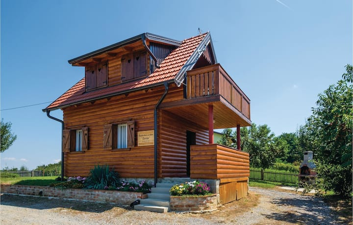 Holiday cottage with 1 room on 40m² in Grabovnica