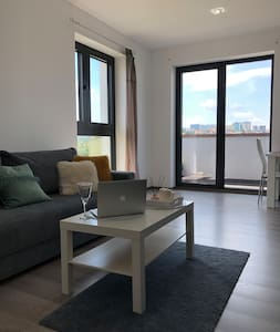 LUXURY APARTMENT NEAR THE CITY CENTRE