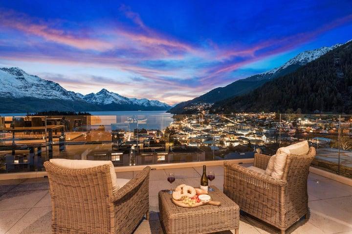 Catalina's Penthouse 6 | Luxury | Spacious