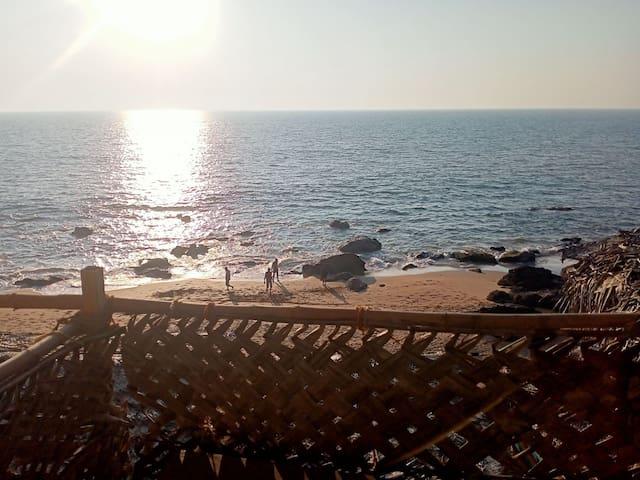 Casadiya Seaview 4