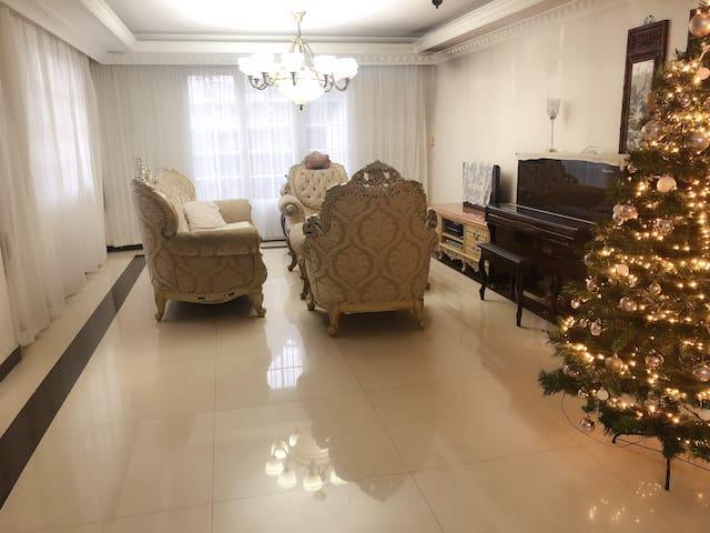 douce maison