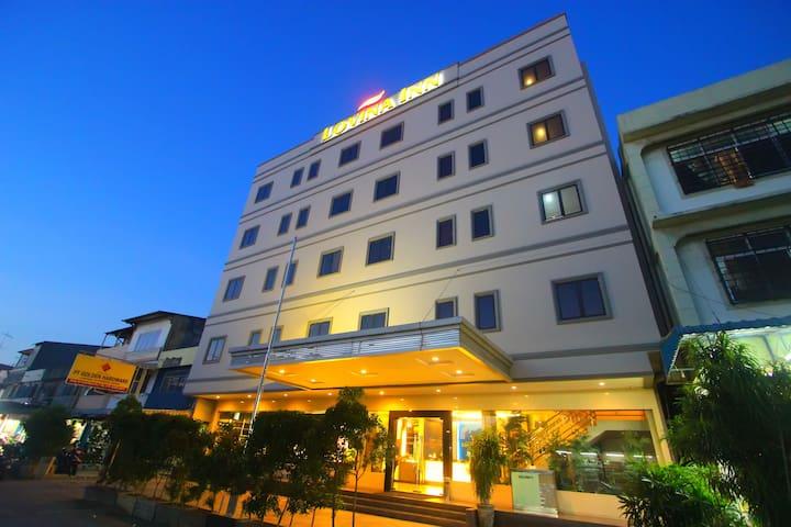 Lovina Inn Nagoya Superior Room